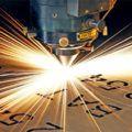 Obróbka laserem
